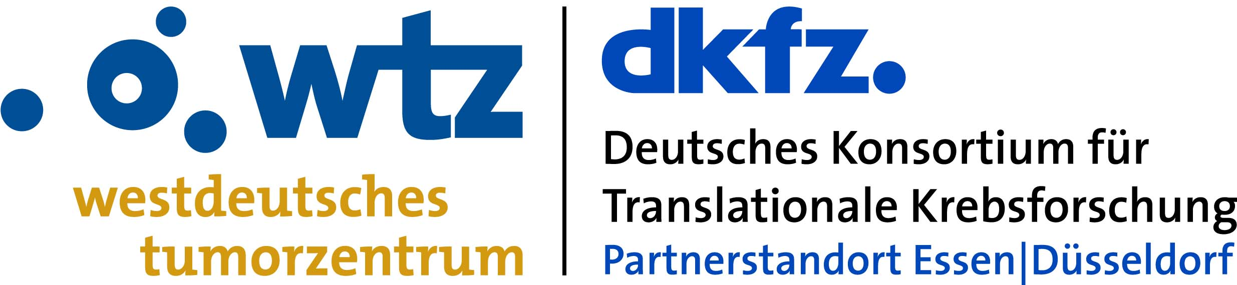 DKTK Logo deutsch